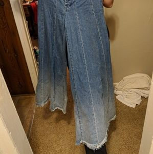 JNCO Style Jeans